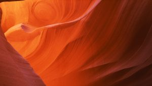 Antelope Canyon, Arizona, USA. A Limited Edition Fine Art Landscape Photograph by Richard Hume