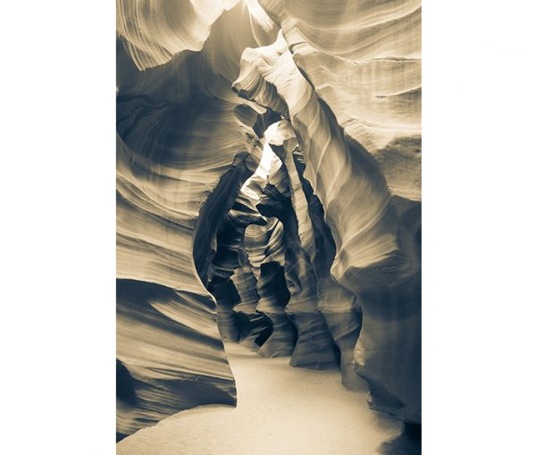 Mystic Canyon, USA. A Limited Edition Fine Art Landscape photograph by Richard Hume